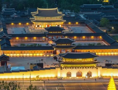 Top 100 Must-Go Destinations in Korea